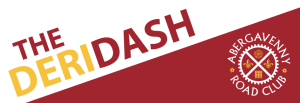 the deri dash